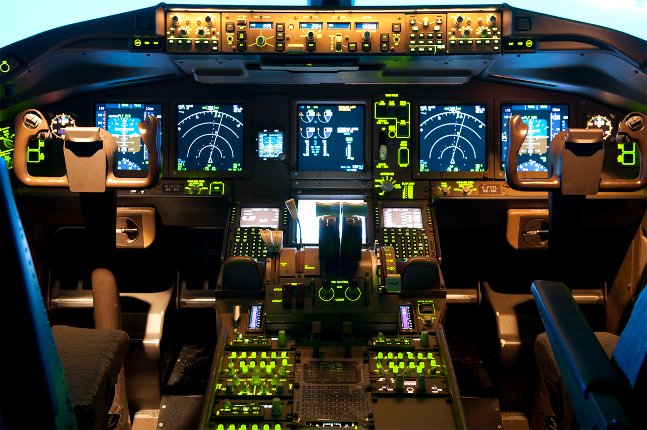 flight-gages-controls