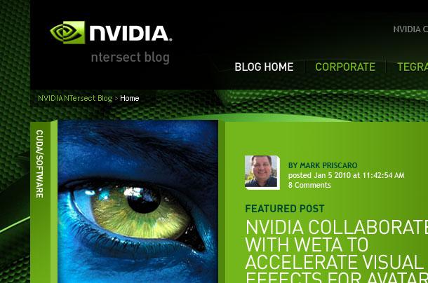 nVIDIA-Feature